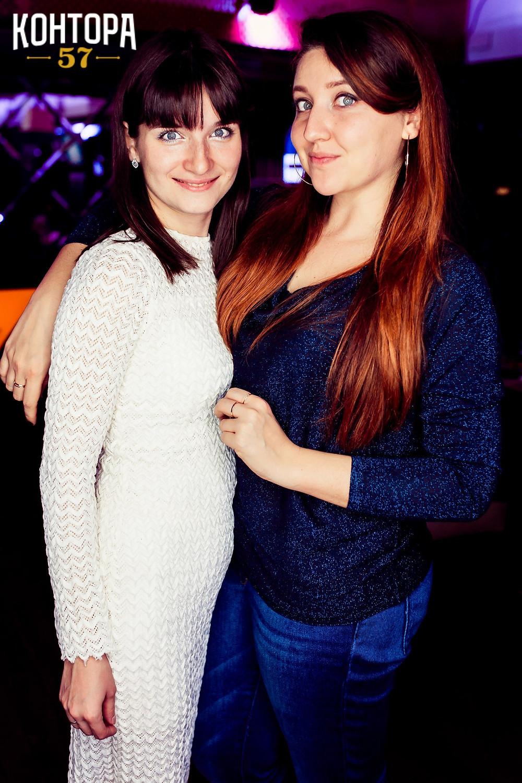 Новогодняя ночь в Казани