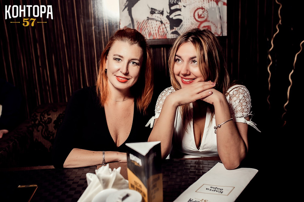 Лучшие бары Казани