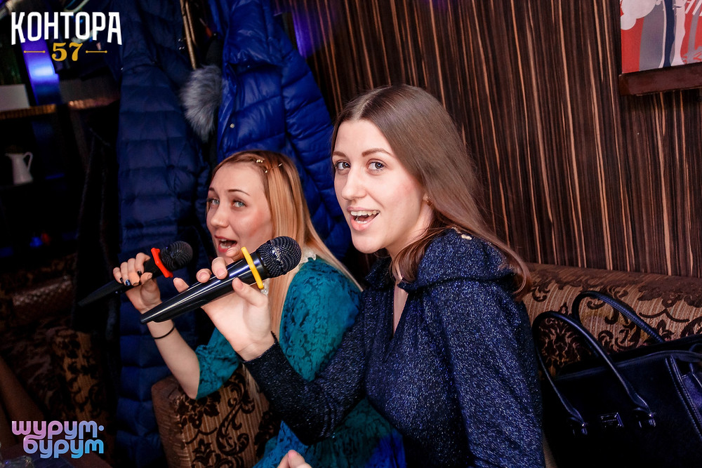 Ночные клубы Казани