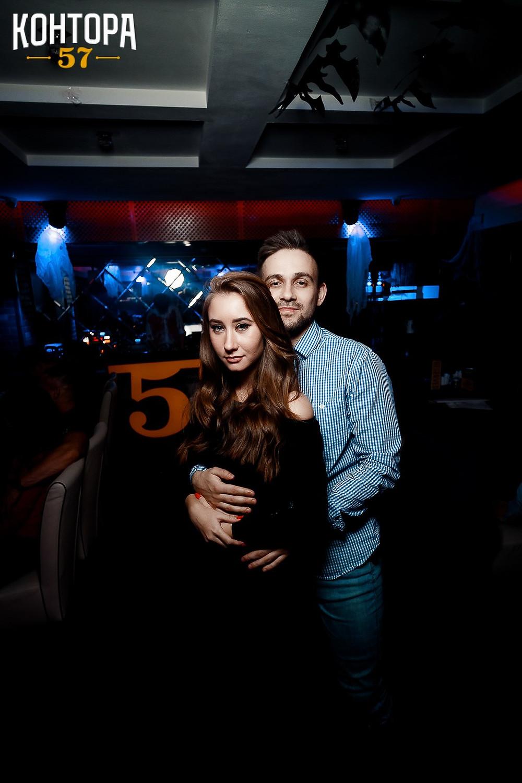 Новогодняя ночь в ресторане Казани