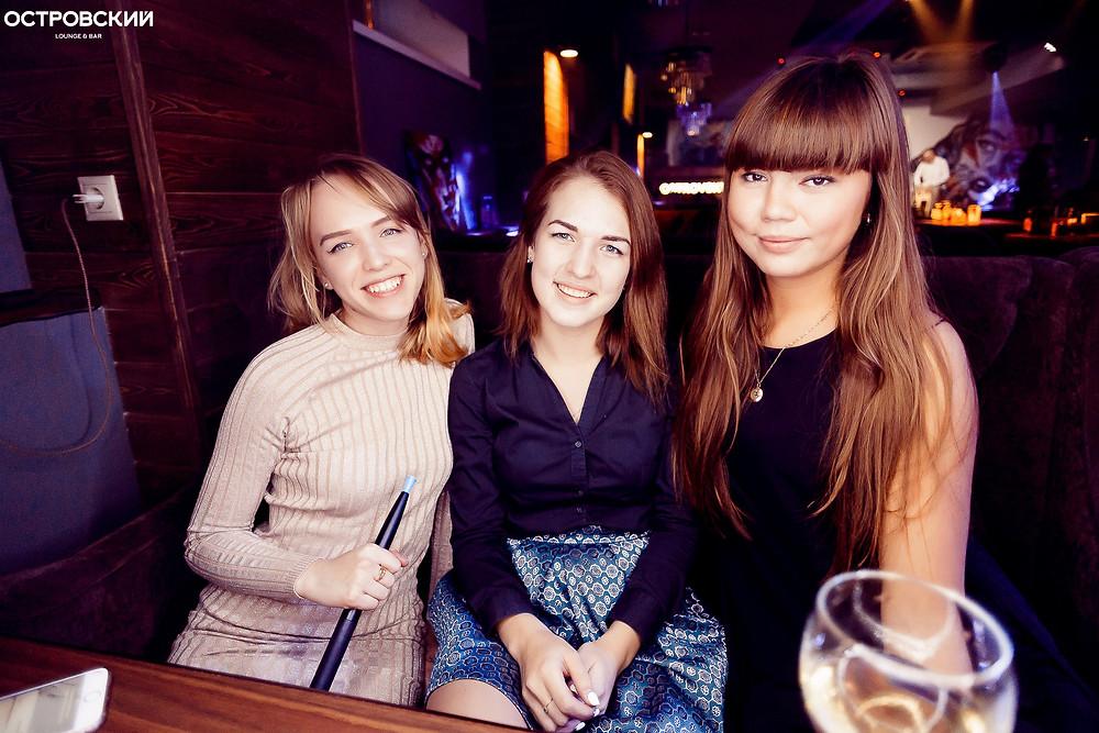 Где отметить новогоднюю ночь с друзьями Казань