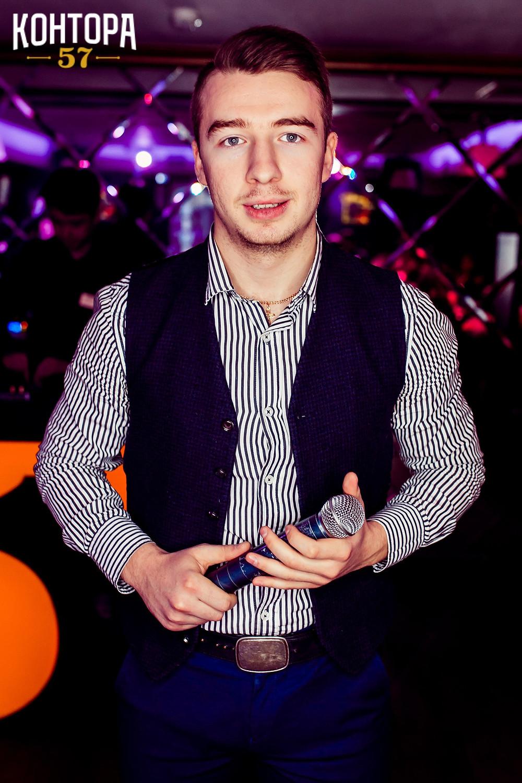 Новогодняя программа в ресторане Казань