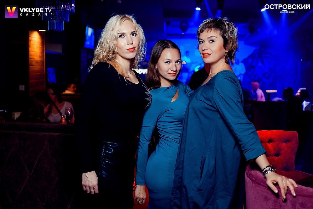 Новогодняя ночь в ресторане Казань