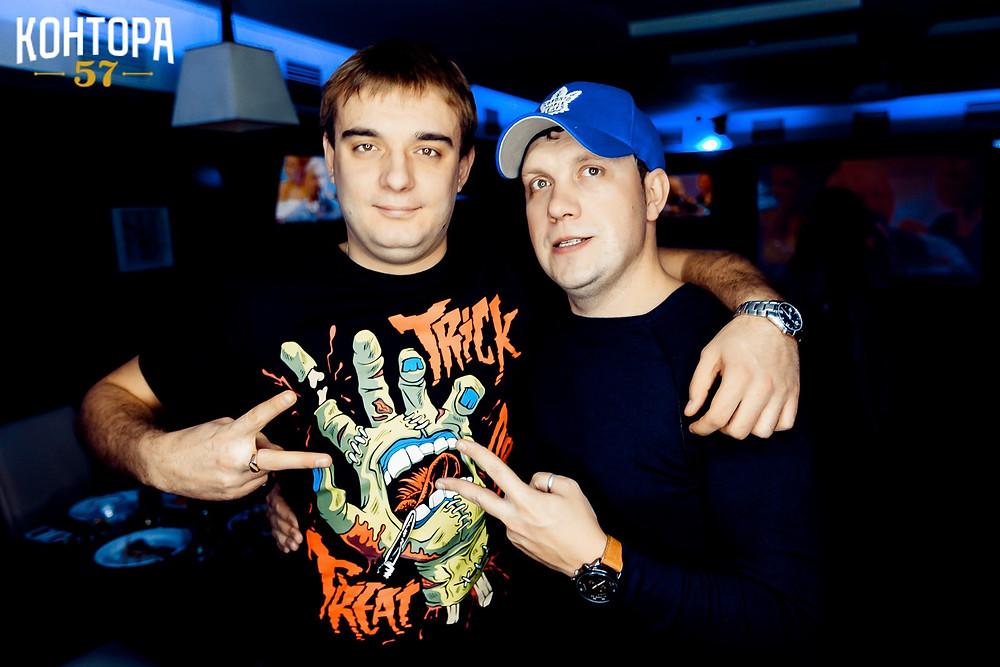 Лучшие караоке-бары в Казани | Выбери лучшее заведение