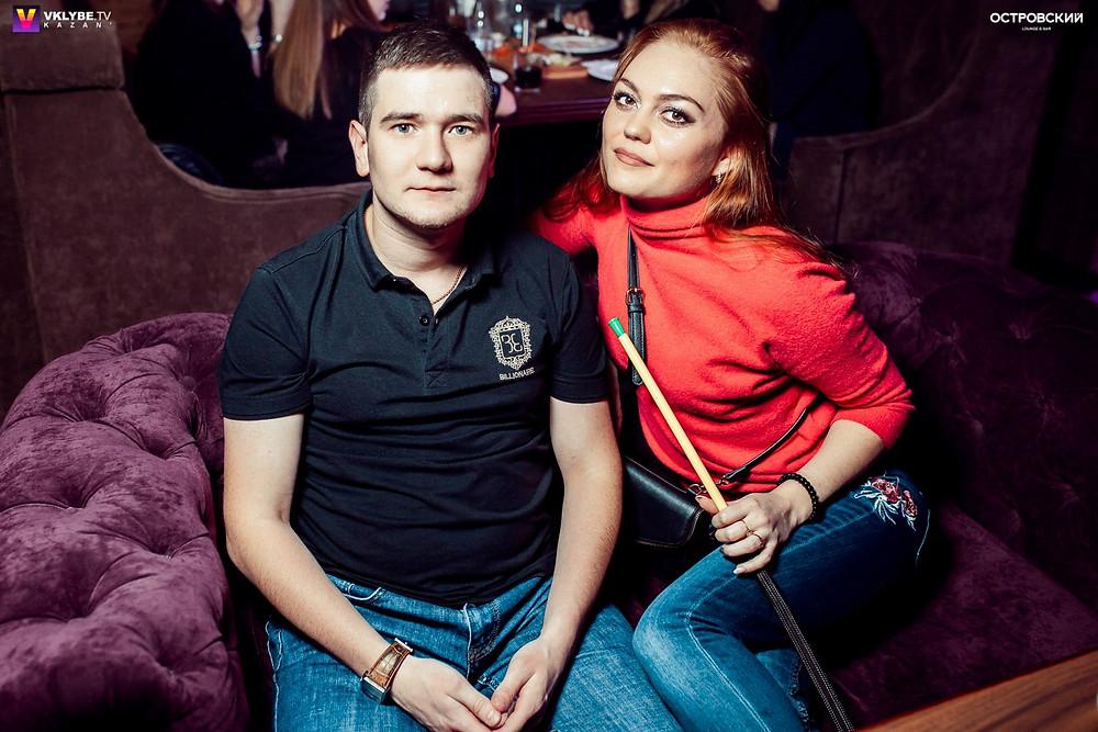Куда сходить на День пожарной охраны России в Казани