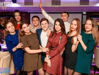 Где отметить новогодний корпоратив Казань