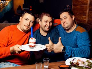 Куда пойти с друзьями в Казани