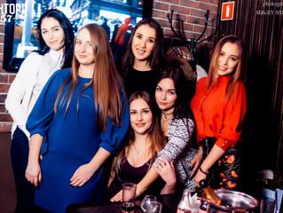 Контора 57 – Караоке-зал – Казань