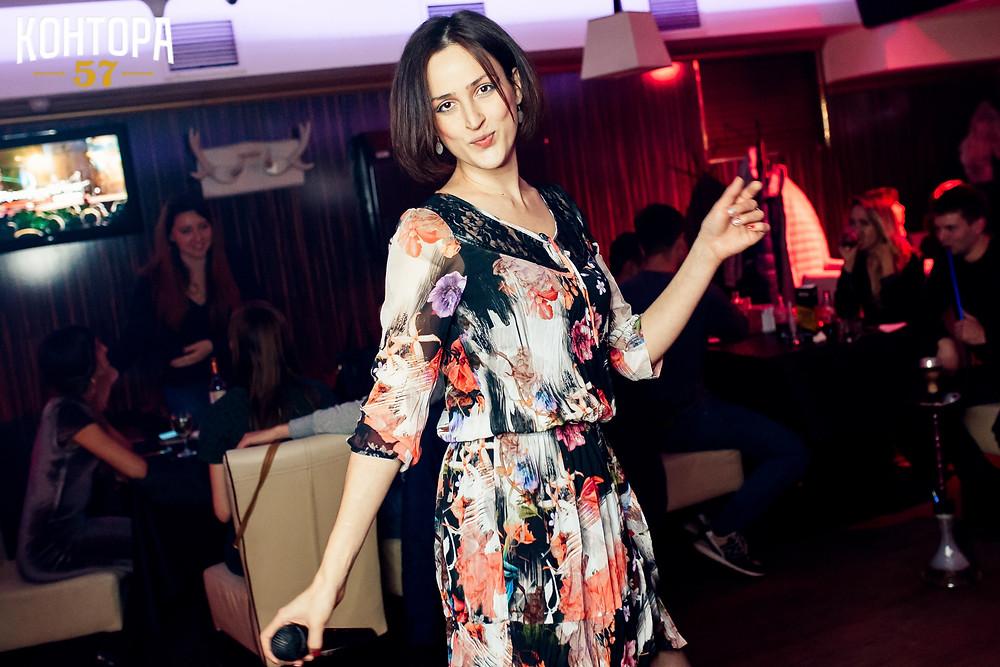 15 караоке-заведений Казани, где можно весело петь