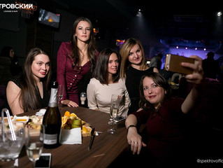 Ресторан для проведения корпоратива в Казани