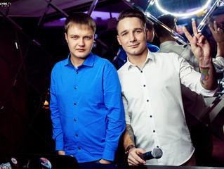 Караоке – Контора 57 – Казань