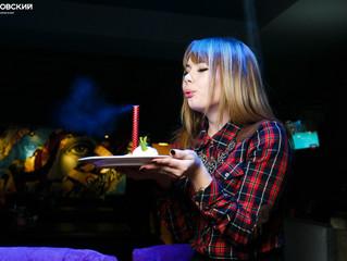 -15% день рождения в ресторане Казани