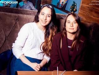 В Какой ресторан пойти в Казани днем
