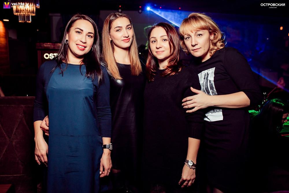 -30% на все меню до 17:00 в баре Казани