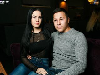 Островский Казань бар