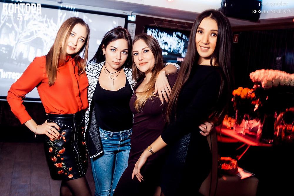 Караоке клубы Казань