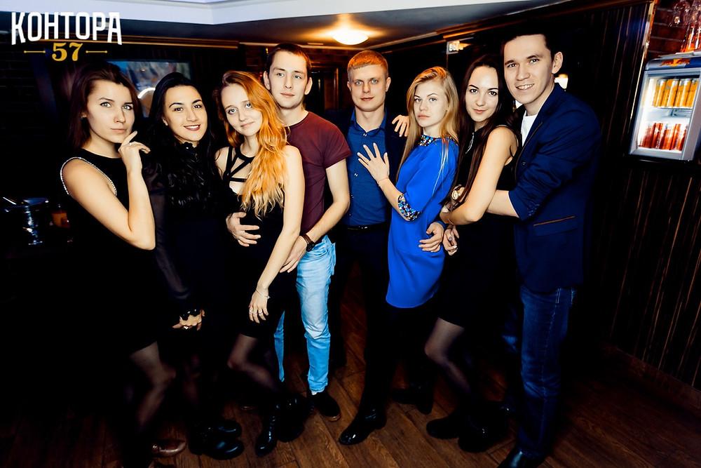 Караоке-клубы в Казани