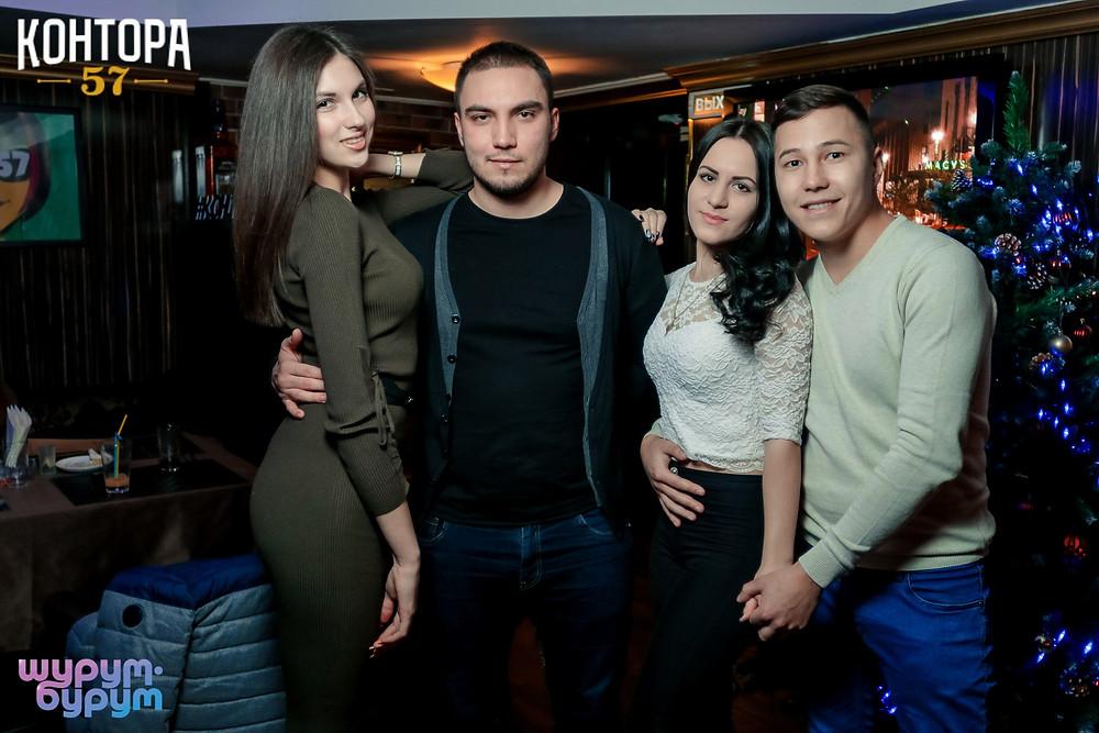 Караоке лаунж бар Казань