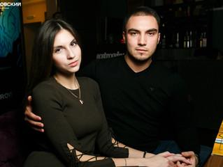 Бар клуб Казань
