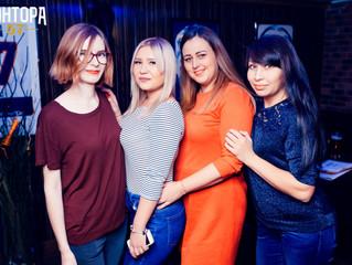 Корпоратив на новый год 2018 Казань