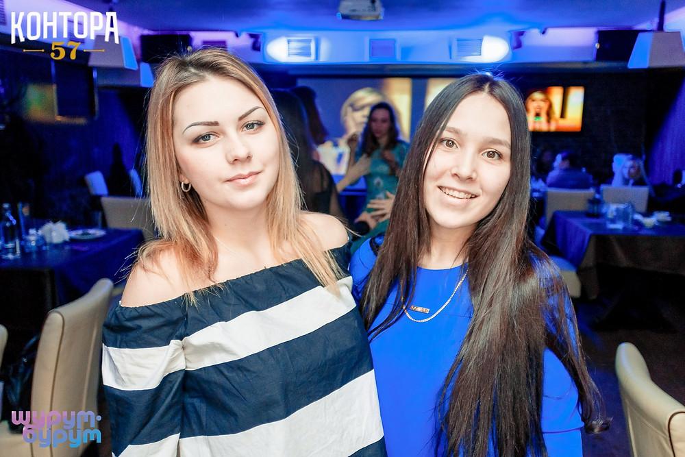 Куда пойти сегодня в Казани ночью