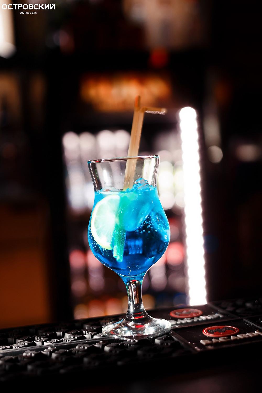 Ночной бар в Казани