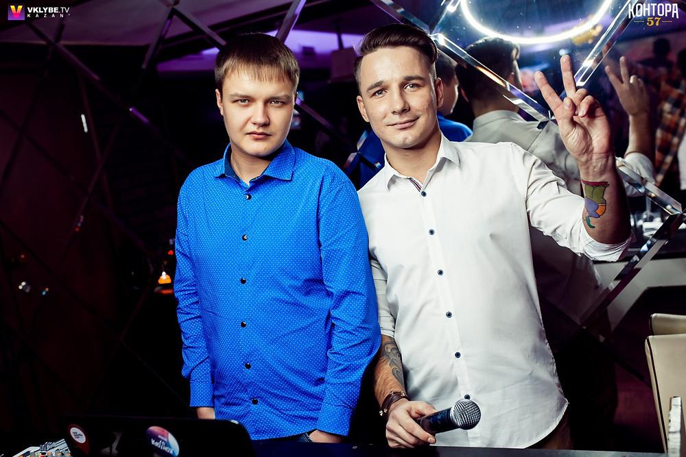 Бесплатный караоке в Казани