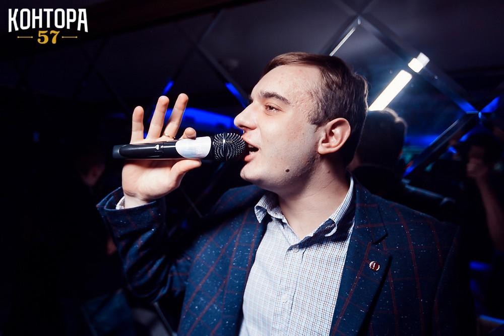 Кальянная караоке Казань