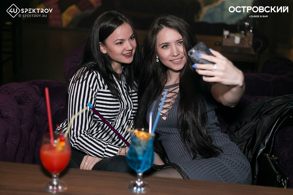 Банкетные залы Казань фото