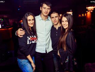 Отзывы бизнес ланч Казань