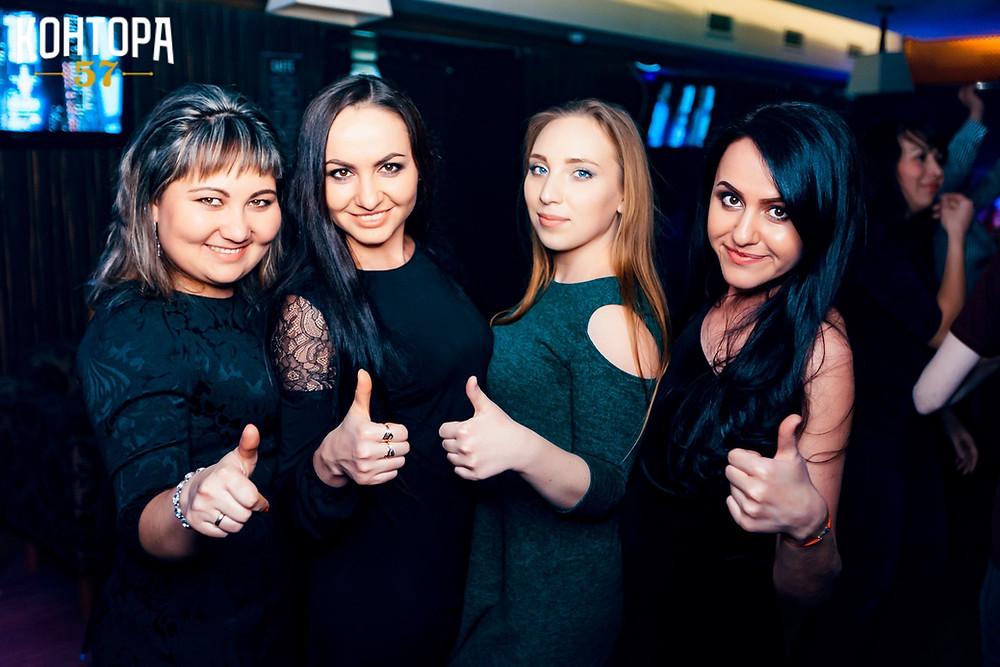 Контора 57 – куда пойти с друзьями в Казани?