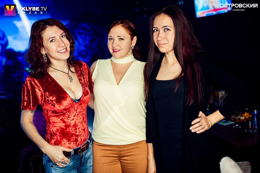 Интересная кальянная в Казани