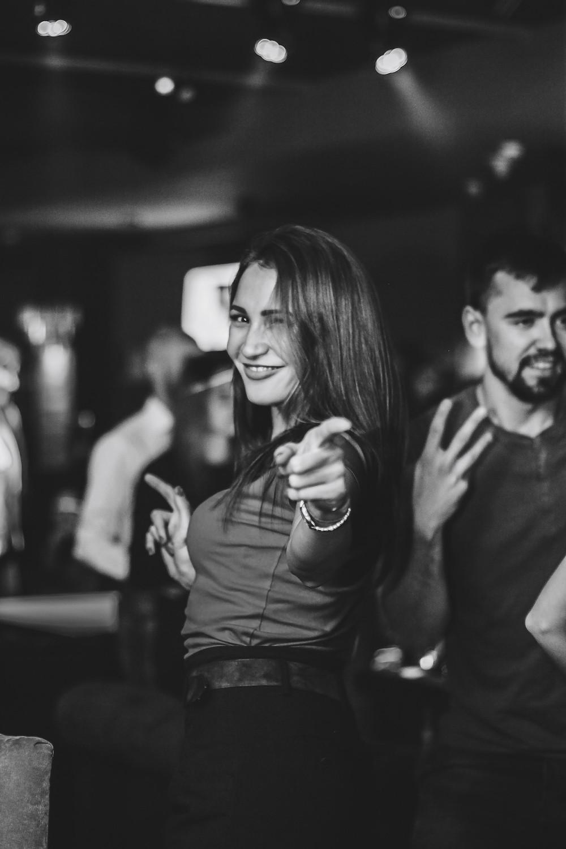 В какой ночной клуб пойти в Казани