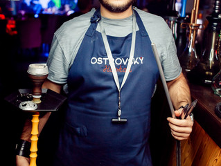 Работа: Официант ресторан в Казани