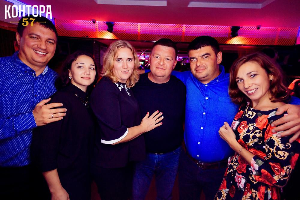Новогодний корпоратив Казань 2018 ресторан