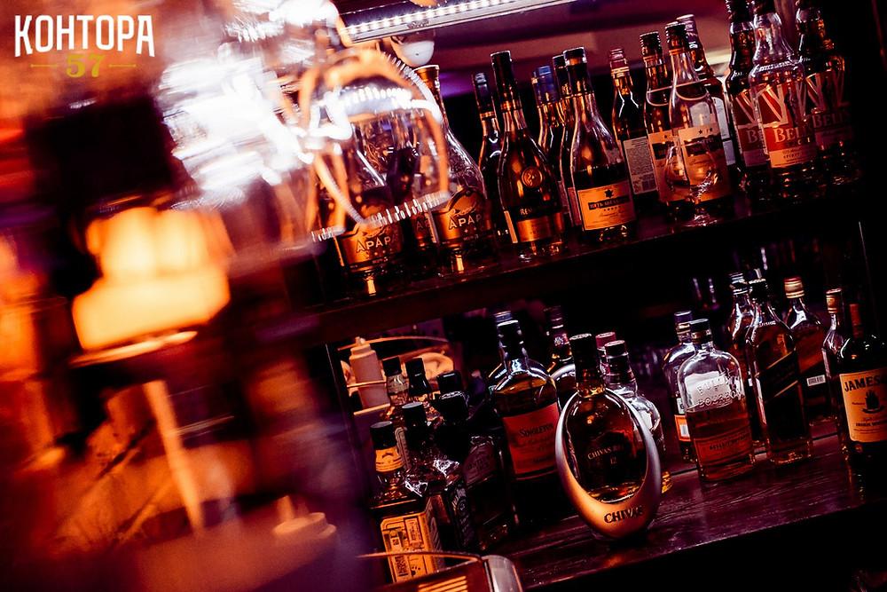 Недорогие бары Казани