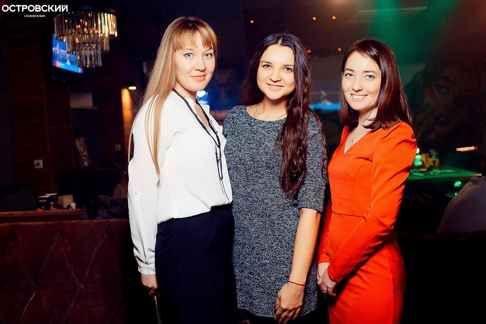 Где отметить новый год в Казань
