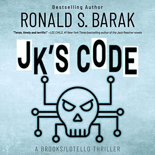 JK's Code