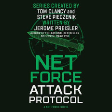Net Force: Attack Protocol