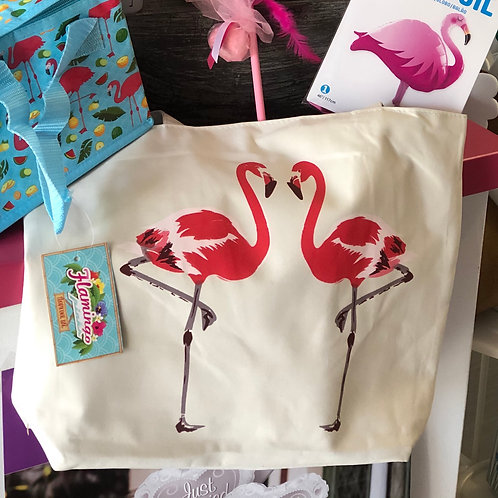 Sac Flamand rose
