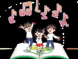 홈플러스 문화센터 싱앤텔 영어뮤지컬