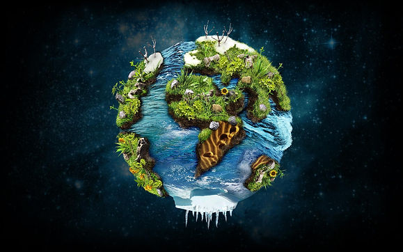 Naturopath, Naturopathy, interconnectedness, holistic healing, gaia, gardening, earth