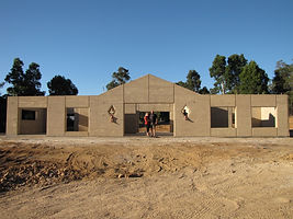 rammed earth walls complete.jpg