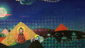 DAKINI'S WHISPER SUNDAYS - Every Sunday (Sangha Session and Public Dharma Session)