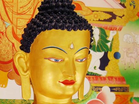 Buddha Birthday Celebration - Saka Dawa, Festival of Lights Celebration
