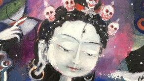 DAKINI JOURNEY - Become an Immense & Benevolent Ambassador in Response to COVID-19 and Beyond