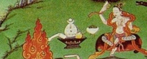 DAKINI DAY - TSOK GRAND CELEBRATION - Celebrate with us the completion of the ONE-MONTH RETREAT