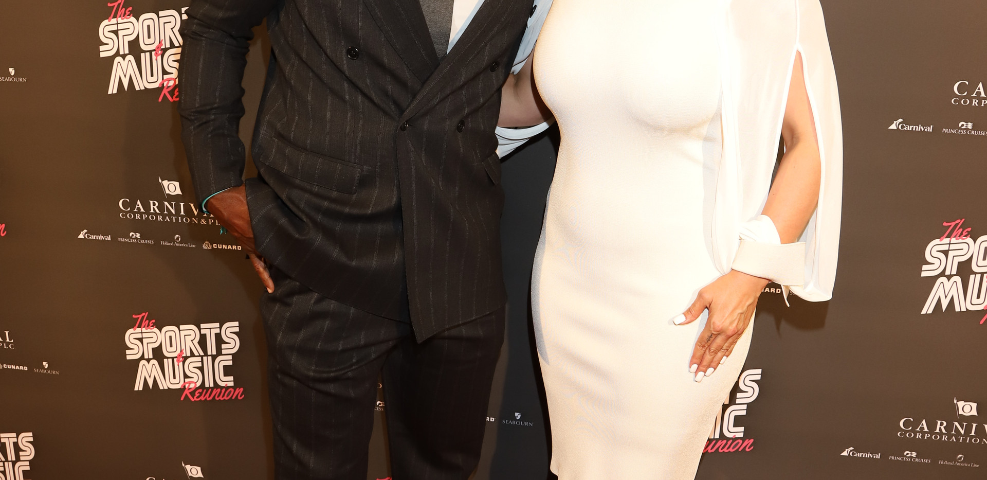 Terry & Rebecca Crews - Sports & Music Reunion