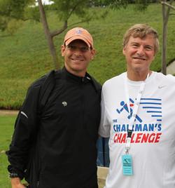 The Chairman's Challenge