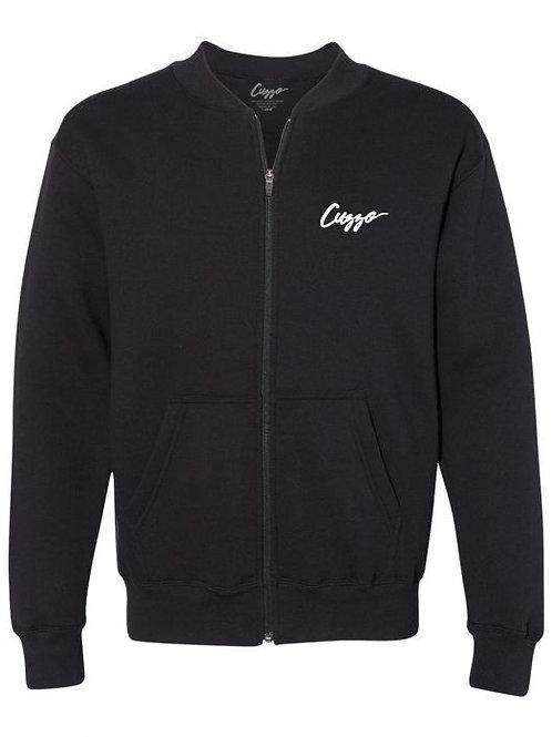 Cuzzo® Top Gun Jacket (Blk)